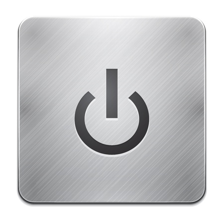 switch off: app icon