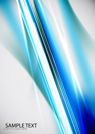 straight a: Blue lines background