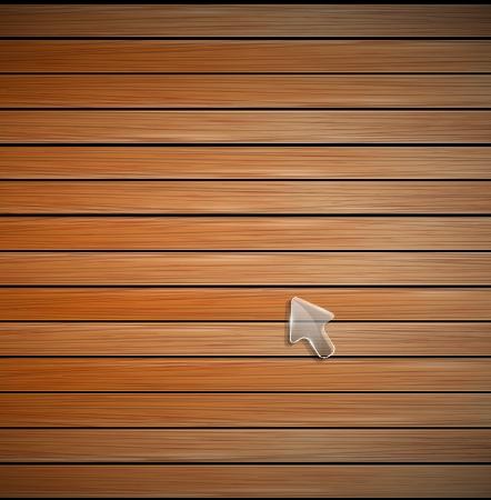 hardwood flooring: Текстура древесины доски