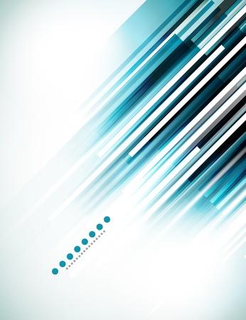 lineas rectas: Fondo abstracto de l�neas rectas Vectores