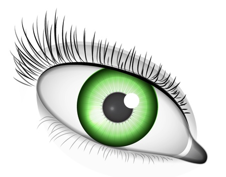 Eye design Stock Photo - 15133065