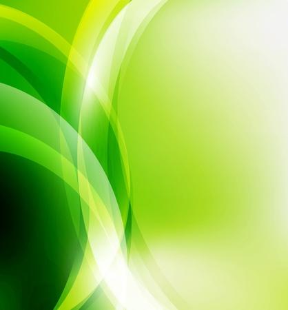 Shiny circles abstract background Stock Vector - 15430578