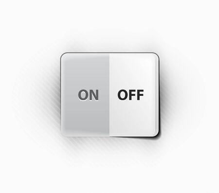 switcher: On off switcher