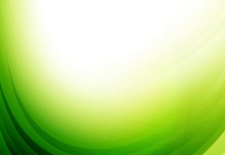 Green environmental abstract background Stock Vector - 15965171