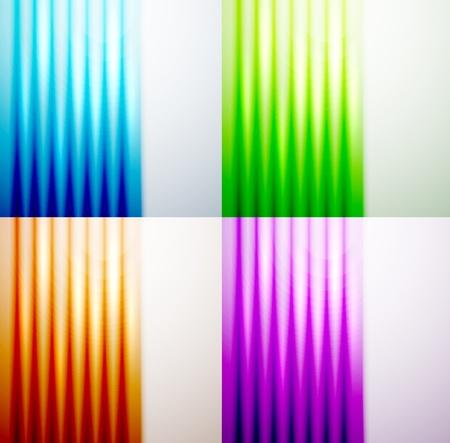 Líneas rectas plantillas de fondo