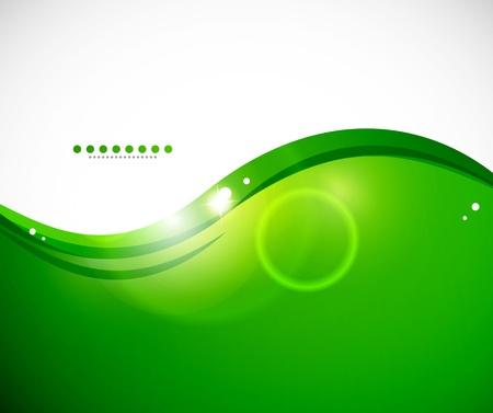 digital wave: Detallado resumen de antecedentes verde