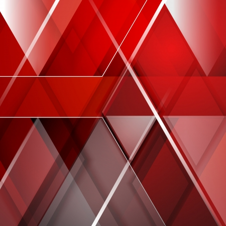 Geometric abstract vector background straight lines and rhombs