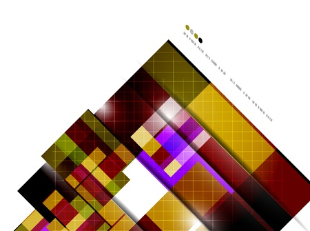 Abstract straight lines vector background Stock Vector - 20728253