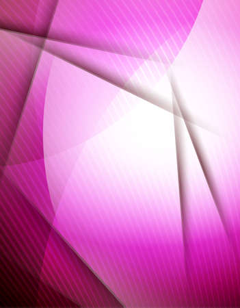 Purple business lines Stock Vector - 20957338