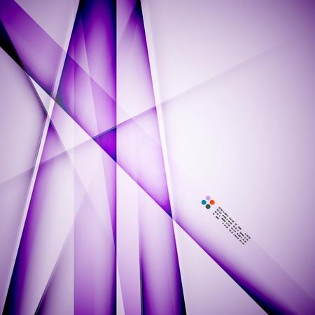 lineas rectas: L�neas rectas de cristal modernas