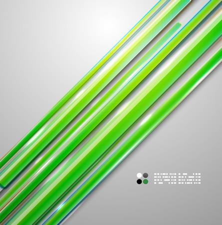 lineas rectas: Color de las l�neas rectas brillantes
