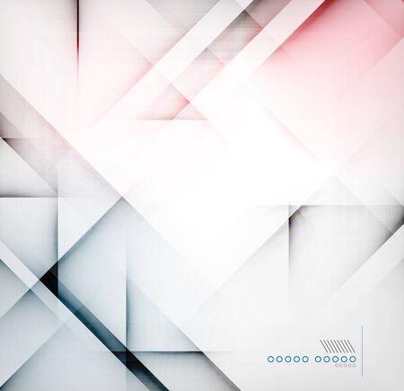 diamond shape: Geometric diamond shape abstract background