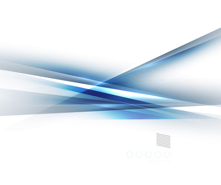 advertising column: Blue light shadow straight lines design. For business templates, technology backgrounds, presentations, abstract banners