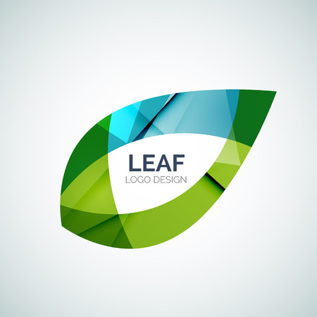 Leaf vector Çizim