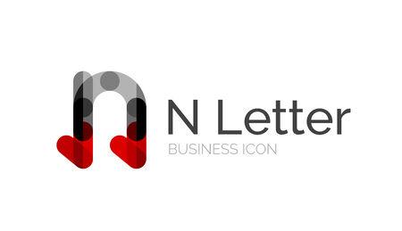minimal: Minimal font or letter