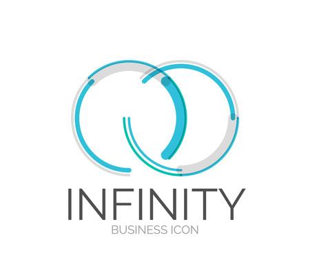 minimal: Minimal line design logo