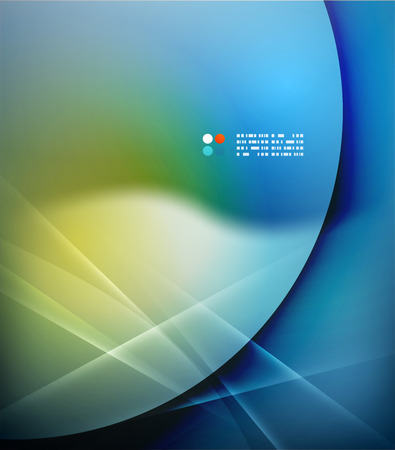 blue abstract backgrounds: Abstract background Illustration