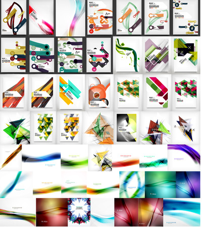 mega: Mega collection of business corporate backgrounds