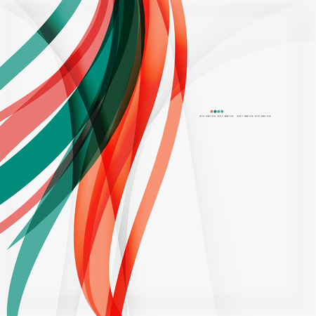 blue lines: Red and blue lines background, modern business shiny template