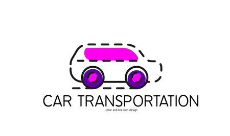 car transportation: