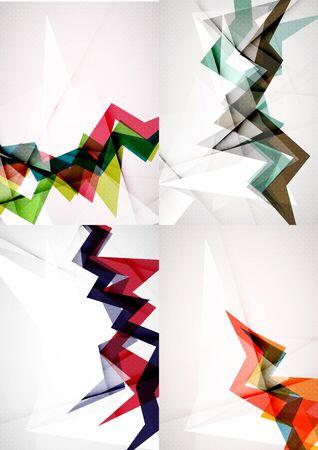 lineas rectas: Ajuste de �ngulo y l�neas rectas dise�ar fondos abstractos. Foto de archivo