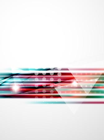 lineas rectas: líneas rectas brillantes resumen de antecedentes. rayas multicolores brillantes