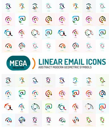 mega: Mega collection of email