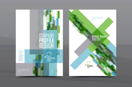 Großzügig Geschäftsbericht Formatvorlage Ideen - Bilder für das ...