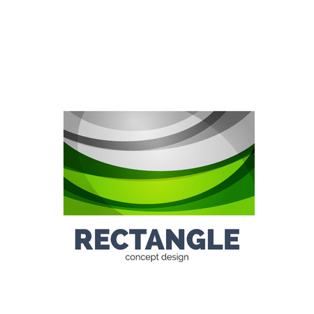 rectangle: Vector rectangle Illustration