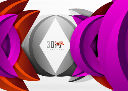 3D wave design