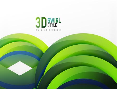 sinergia: 3D wave design