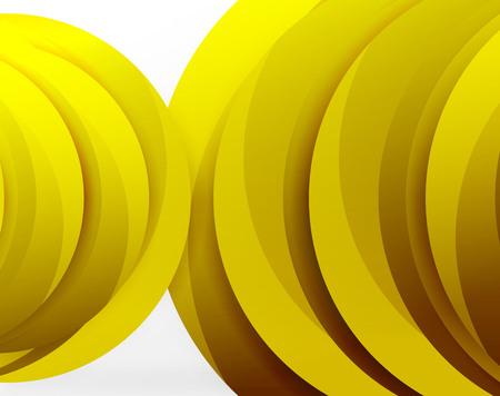 solid: 3D wave design
