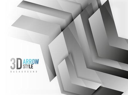 cipher: Techno arrow background