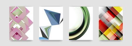 Minimal vector covers background set Illustration