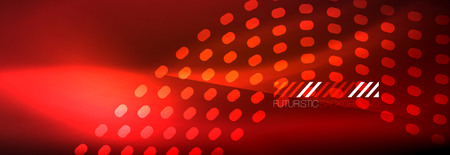 Motion vector illustration. Network digital concept. Abstract futuristic backdrop. Abstract pattern. Big data visualization. Vector background abstract technology communication data science. Illustration