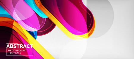 Arrow background, modern style geometry design element. Vector illustration for wallpaper, presentation, header, card, poster, invitation. Abstract backdrop Иллюстрация