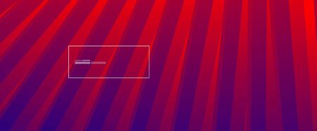 Fluid gradient lines, rain design concept, thin lines, dynamic template. Vector Illustration For Wallpaper, Banner, Background, Card, Book Illustration, landing page