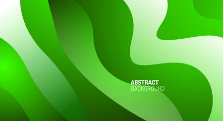 Wave pattern fluid gradients, abstract lines for Wallpaper, Banner, Background, Card, Book Illustration, landing page 일러스트