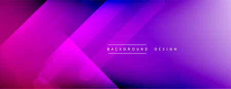 Dynamic lines abstract background. 3D shadow effects and fluid gradients. Modern overlapping forms Stockfoto - 168120522