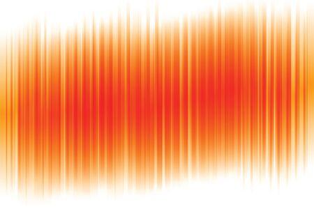 lineas verticales: L�neas verticales Naranja abstracto Vectores