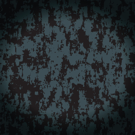 vignette: dark grunge rusty vignette background vector design Illustration