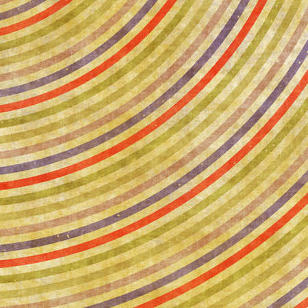 color circle: grunge concentric color circle stripes abstract background illustration