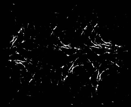 Grunge texture dark background. Vector illustration. Grungy aged decoration. Cracks and scratches damaged surface backdrop. Abstract old style template. Illustration