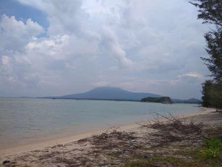Beach natuna