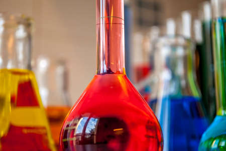 titration: Chemistry overdosed