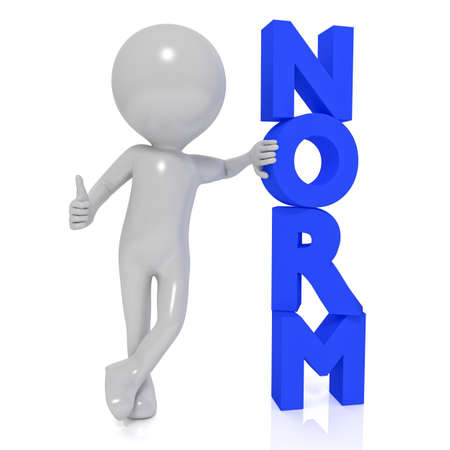 norm: Lean on the norm