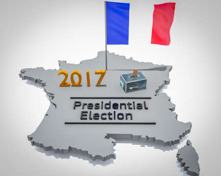 partisan: French presidential election in 2017