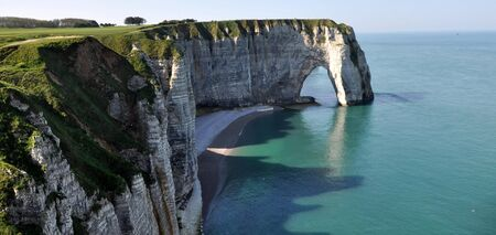 normandy: SEINE, FRANCE, NORMANDY
