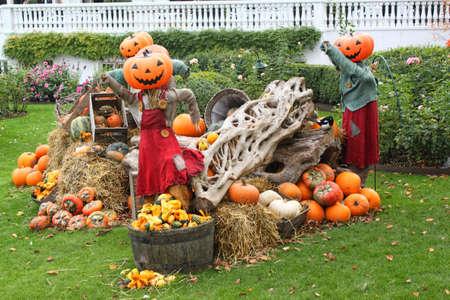 nightvision: Halloween in Tivoli