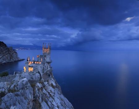 Castle Swallow